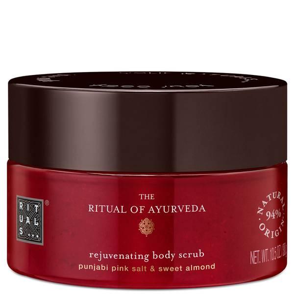 Rituals The Ritual of Ayurveda Salt Body Scrub 300g