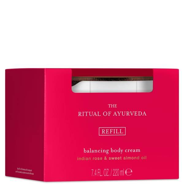 Rituals The Ritual of Ayurveda Body Cream Refill 220ml