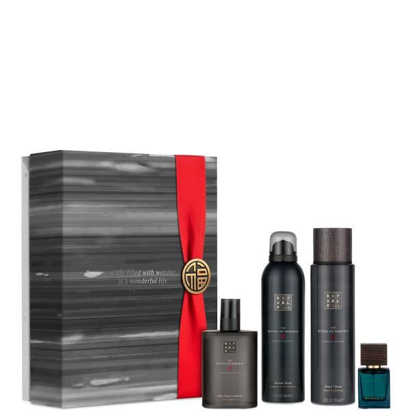 Rituals The Ritual of Samurai - Large Gift Set