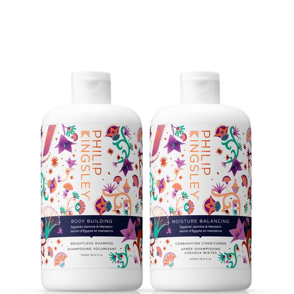 Philip Kingsley Uplift Your Hair & Mood Collection
