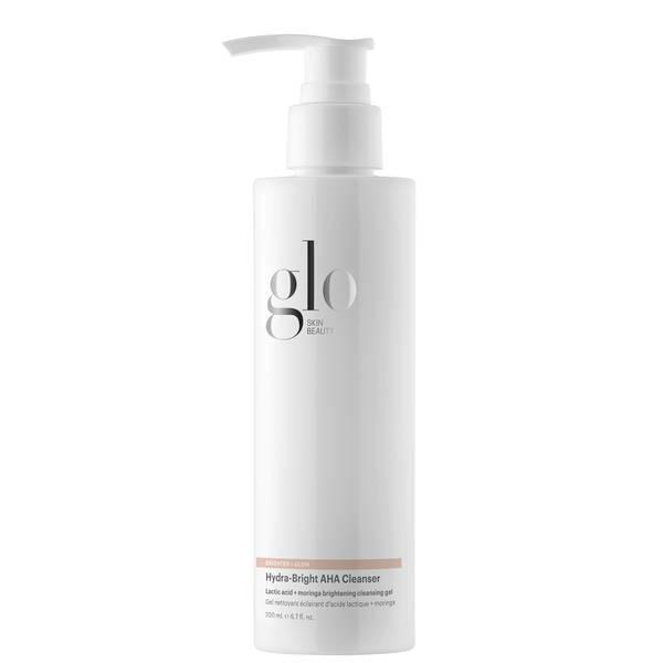 Glo Skin Beauty Hydra-Bright AHA Cleanser 200ml