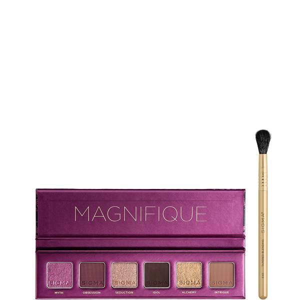 Sigma Magnifique Eyeshadow Palette