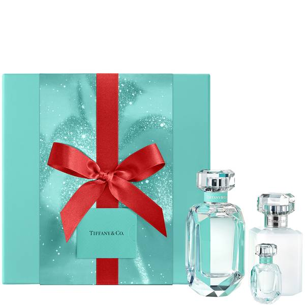 Tiffany & Co. Signature For Her Eau De Parfum 75ml Gift Set
