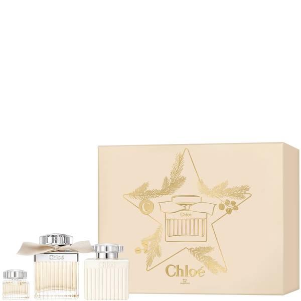 Chloé Signature Eau De Parfum 75ml Coffret Cadeau
