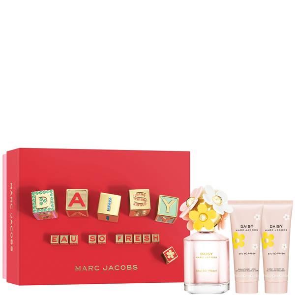 Marc Jacobs Eau So Fresh Eau de Toilette 75ml Gift Set