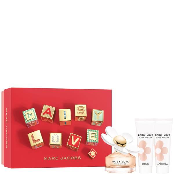 Marc Jacobs Love Eau de Toilette 50ml Gift Set
