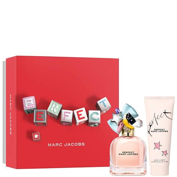 Dárková sada Marc Jacobs Perfect Eau de Parfum 50 ml