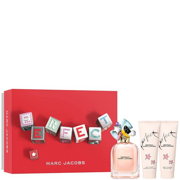 Подарочный набор Marc Jacobs Perfect Eau de Parfum 100 мл