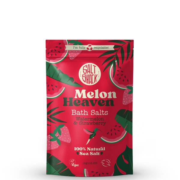 Westlab Salt Shack Melon Heaven 1kg