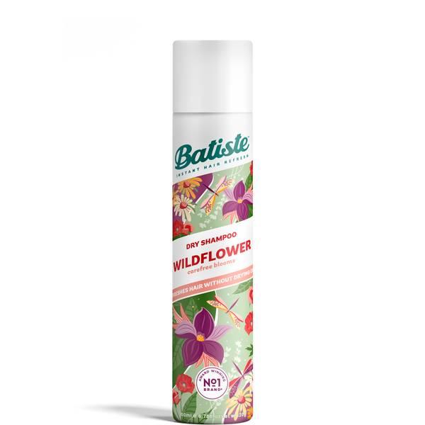Batiste Wildflower Dry Shampoo 200ml
