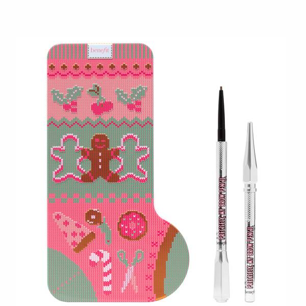benefit Merry 'N Precise Ultra Fine Eyebrow Pencil Duo (Various Shades)