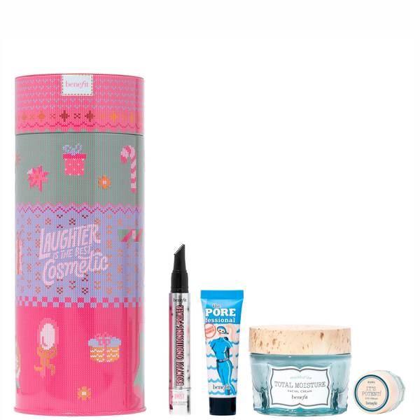 benefit Season of Skincare Gift Set (Worth £78.42)