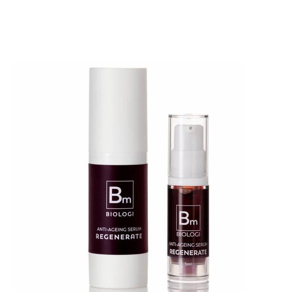 Biologi Bm Regenerate Anti-Ageing Serum (Various Sizes)