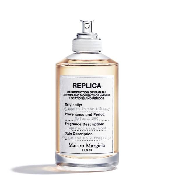 Maison Margiela Replica Whispers In The Library Eau de Toilette - 100ml