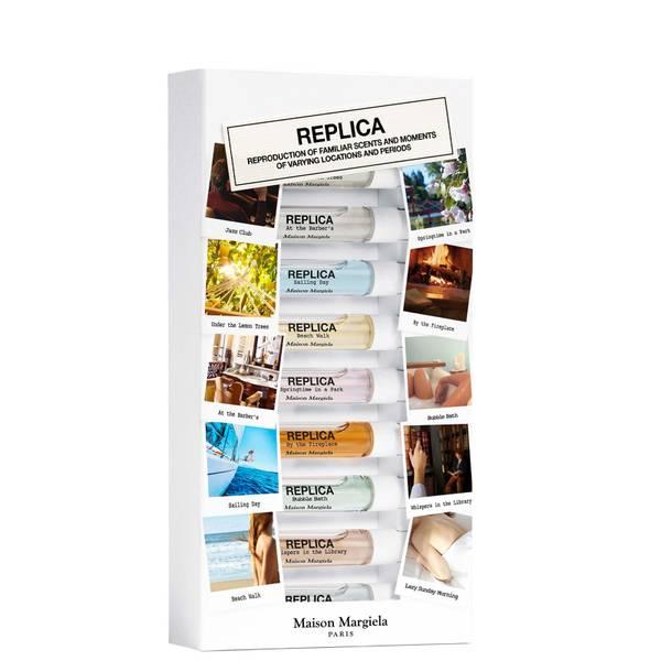 Maison Margiela Memory Box Eau de Toilette 10 x 2ml