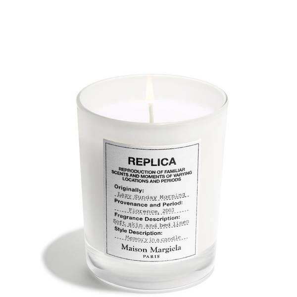 Maison Margiela Replica Lazy Sunday Morning Candle 165g