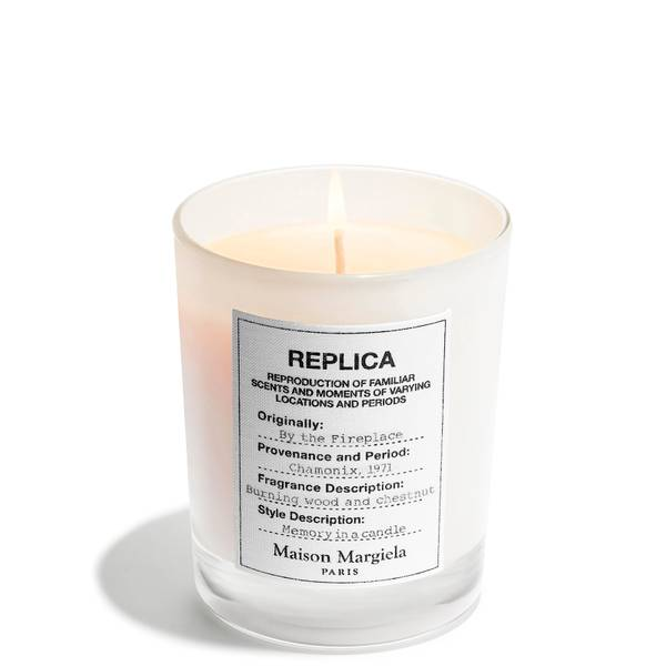 Maison Margiela Replica By The Fire Place Candle 165g