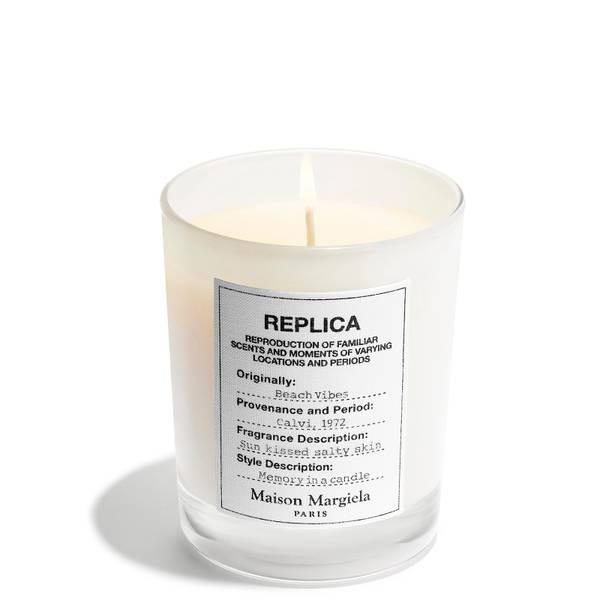 Maison Margiela Replica Beach Vibes Candle 165g