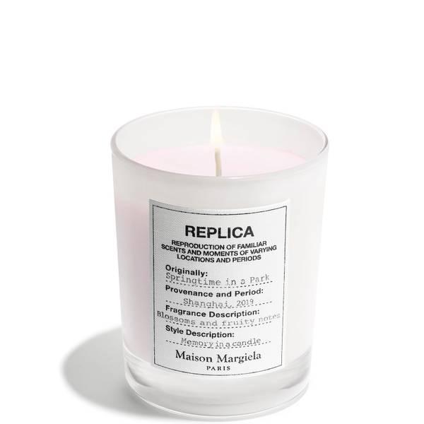 Maison Margiela Replica Springtime in a Park Candle 165g