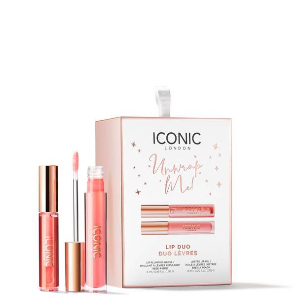 ICONIC London Lip Duo