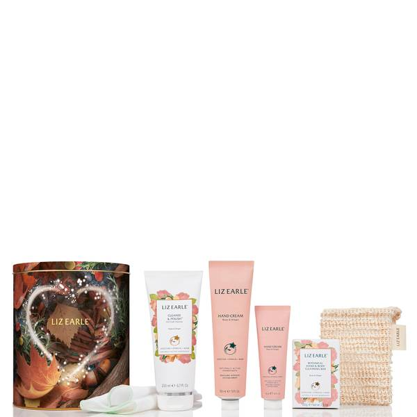 Liz Earle Rose and Ginger Home and Away Collection