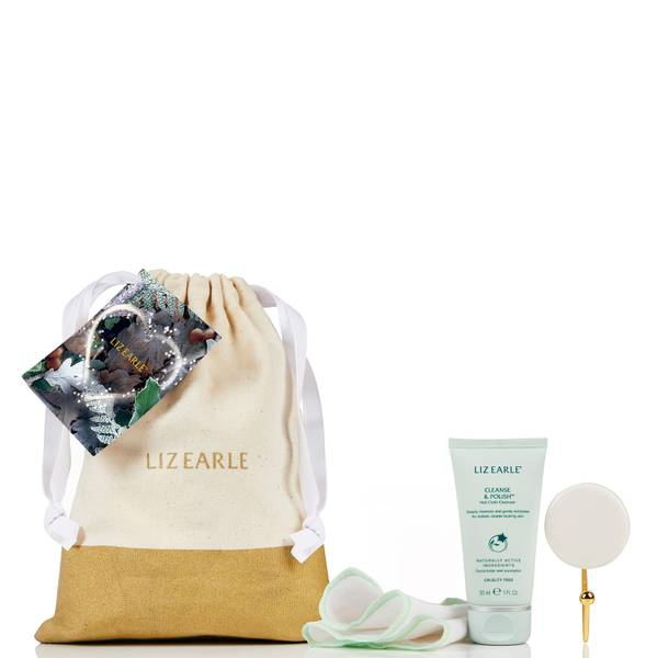 Liz Earle The Joy of Cleanse and Polish