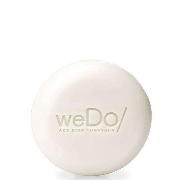 weDo/ Professional Light and Soft Shampoo Bar 80g