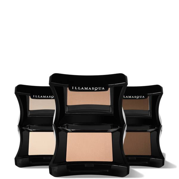 Illamasqua Skin Base 粉餅(各種色調)