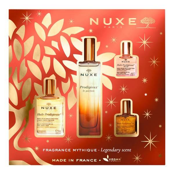 NUXE Prodigieux Le Parfum Legendaarinen tuoksu lahjasetti