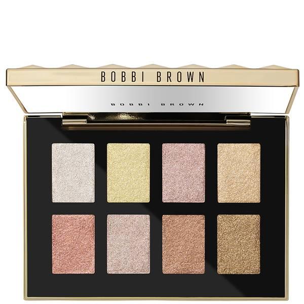 Bobbi Brown Luxe Precious Metals Eye Shadow Palette (Стоимость £55.00)