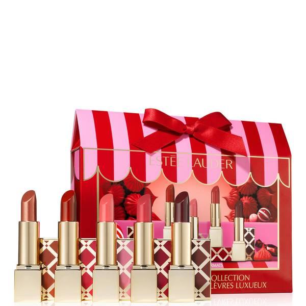 Estée Lauder Decadent Lipstick Collection