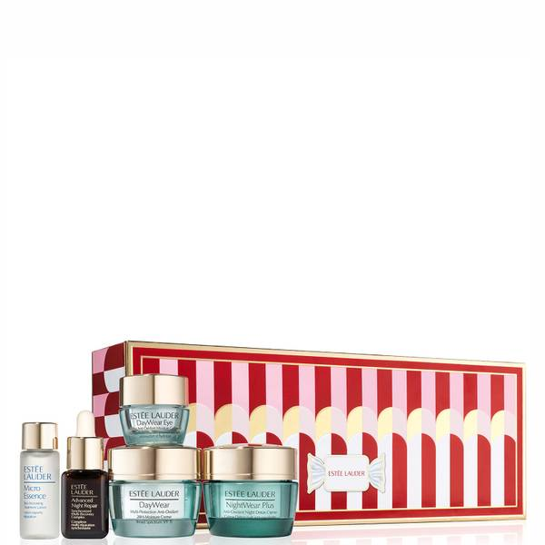 Estée Lauder Stay Young Start Now Daily Skin Defenders Gift Set