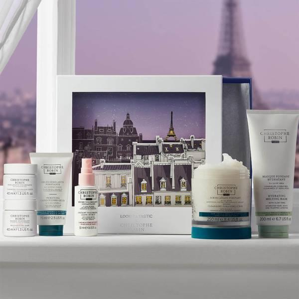 LOOKFANTASTIC x Christophe Robin Beauty Box (im Wert von über 120 €)