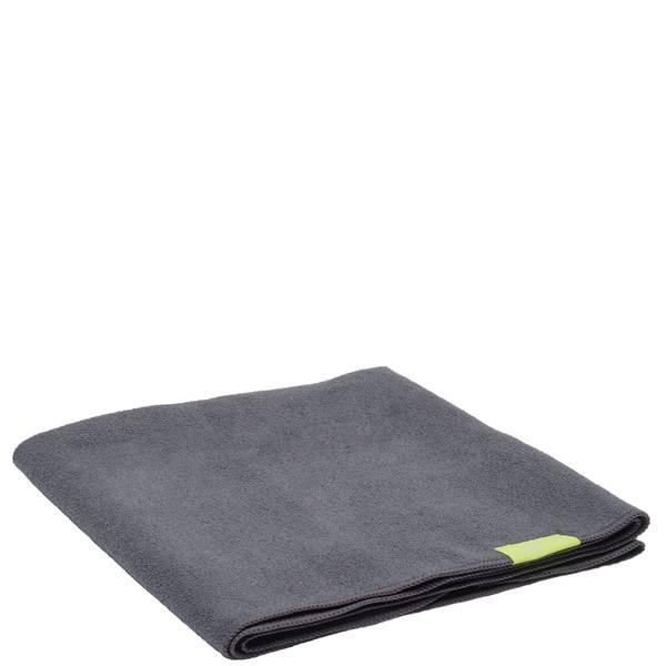 Aquis AON Lisse Towel Dark Grey