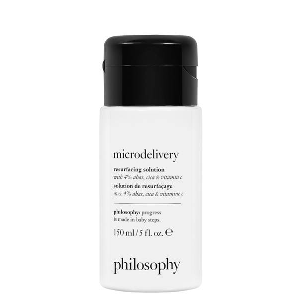 Philosophy Microdelivery Resurfacing Solution 150ml