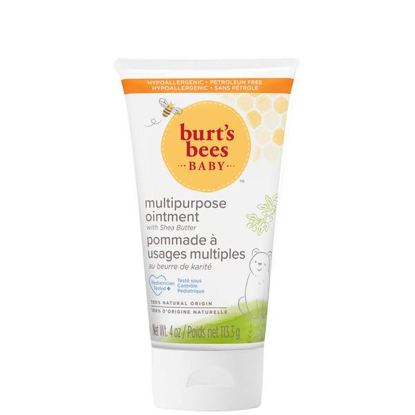 Burt's Bees Baby 100% Natural Multi Purpose Ointment