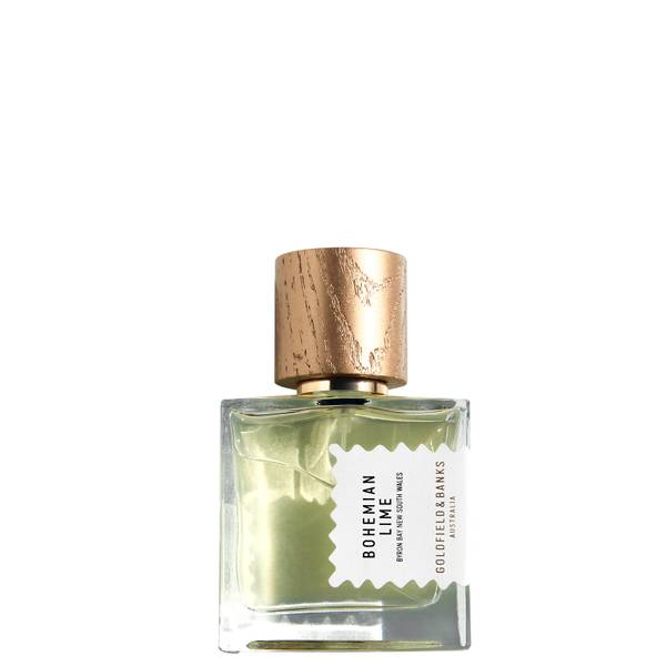 Goldfield & Banks Bohemian Lime Perfume Concentrate 50ml