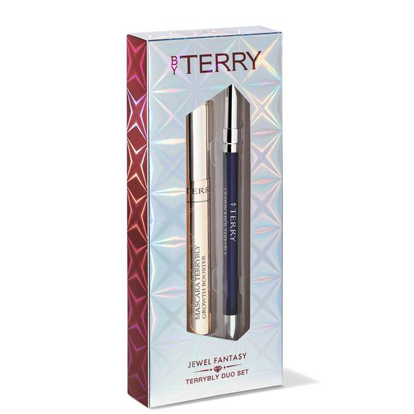 By Terry Jewel Fantasy Terrybly Duo Set (Worth £59.00)