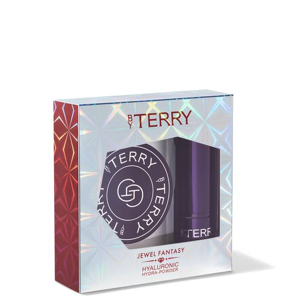 By Terry Jewel Fantasy Hyaluronic Duo Set