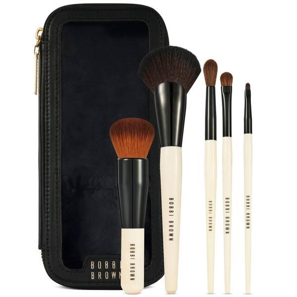 Bobbi Brown Luxury Brush Collection (Стоимость £79.00)