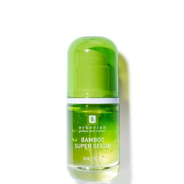 Bamboo Super Serum - Siero