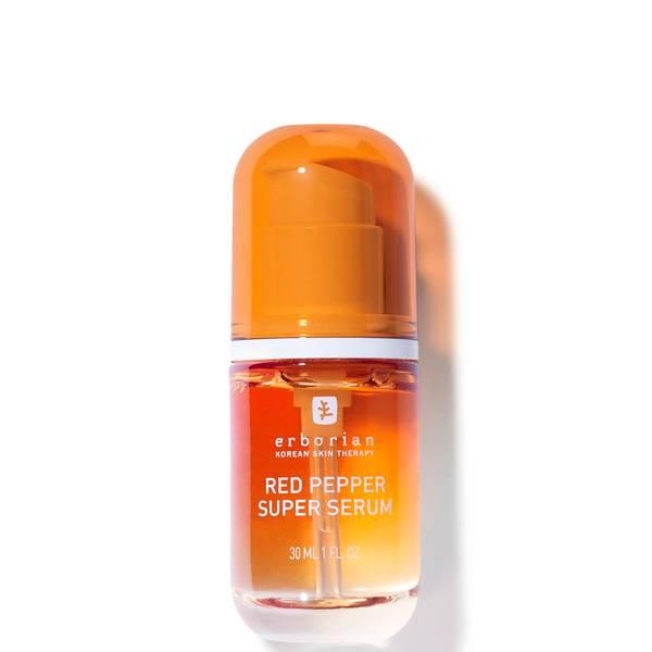 Red Pepper Super Serum - Siero