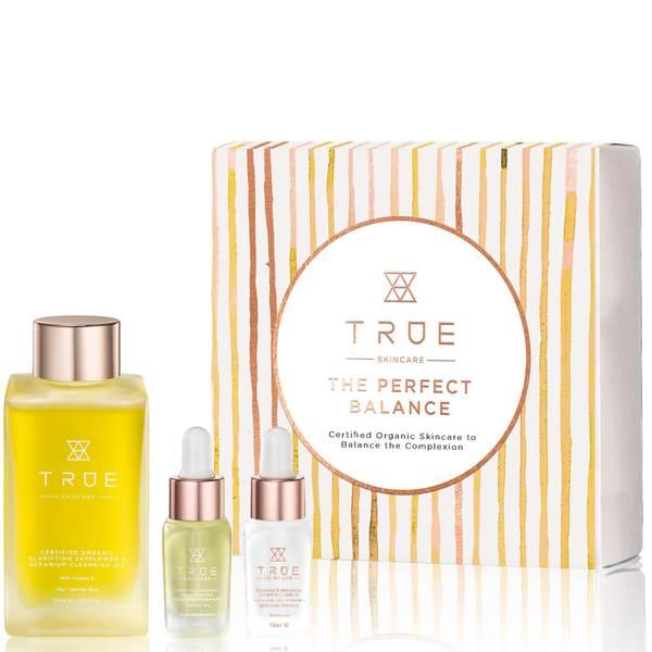 TRUE Skincare The Perfect Balance Set