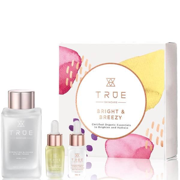 TRUE Skincare Bright and Breezy Set (en anglais)