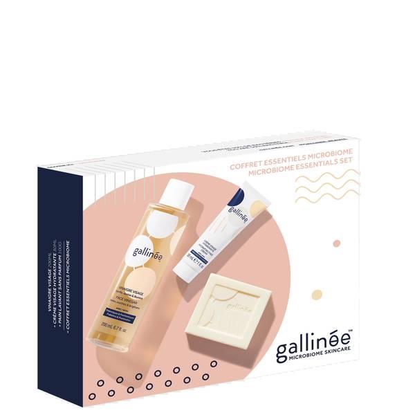 Gallinée Microbiome Essentials Set