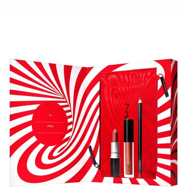 Kit lèvres MAC Best-Kept Secret - Neutre