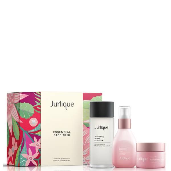 Jurlique Essential Face Trio (Worth $122.00)