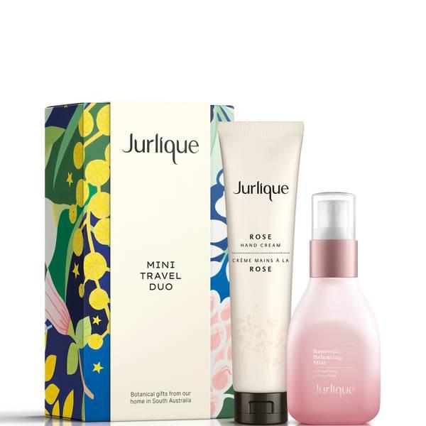 Jurlique Mini Travel Duo