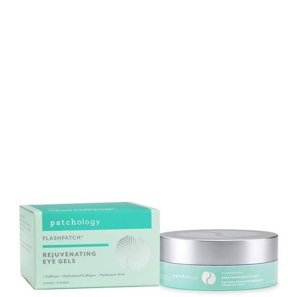 Patchology FlashPatch Rejuvenating Eye Gels (15 Pack)