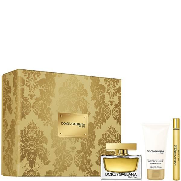 Dolce&Gabbana The One Eau de Parfum Set - 75ml